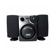 Intex IT 880s 2.1 Channel Multimedia Speaker - Black
