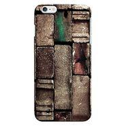 Snooky Digital Print Hard Back Case Cover For Apple Iphone 6 Td13480