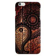 Snooky Digital Print Hard Back Case Cover For Apple Iphone 6 Td13485