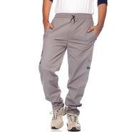 Delhi Seven Cotton Plain Lower For Men_Mumpj019 - Off White