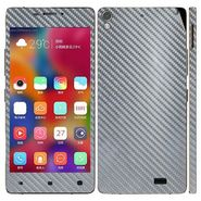 Snooky Mobile Skin Sticker For Gionee Elife S5.1 Gn9005 20924 - silver
