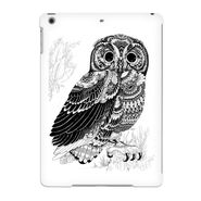 Snooky Digital Print Hard Back Case Cover For Apple iPad Air 23660 - White