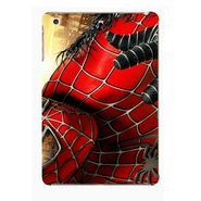 Snooky Digital Print Hard Back Case Cover For Apple iPad Mini 23747 - Red
