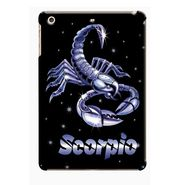 Snooky Digital Print Hard Back Case Cover For Apple iPad Mini 23765 - Black