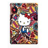 Snooky Digital Print Hard Back Case Cover For Apple iPad Mini 23789 - multicolour