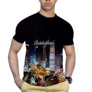 Graphic Printed Tshirt by Effit_Trp0389