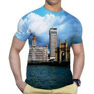 Graphic Printed Tshirt by Effit_Trw0392