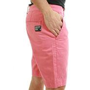 Superdry Cotton Short_Sypks - Pink