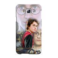 Snooky 36319 Digital Print Hard Back Case Cover For Samsung Galaxy A5 - Multicolour
