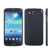 Snooky 18276 Mobile Skin Sticker For Samsung Galaxy Mega 5.8 Gt - Black