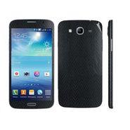 Snooky 18279 Mobile Skin Sticker For Samsung Galaxy Mega 5.8 Gt - Black