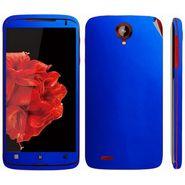 Snooky 20483 Mobile Skin Sticker For Lenovo S820 - Blue