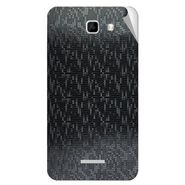 Snooky 44148 Mobile Skin Sticker For Micromax Canvas XL2 A109 - Black