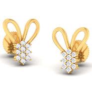 Kiara Sterling Silver Ashawini Earrings_5149e
