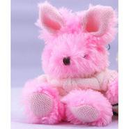 Go Hello Rabbit Shape Powerbank - Pink