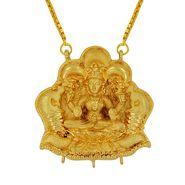 Spargz Brass Metal Pendant_Tlpm15