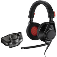 Plantronics RIG Flex LX Game,Music,Chat Headset - Black
