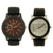 Fidato Pack of 2 Watches For Men_Fdwc60