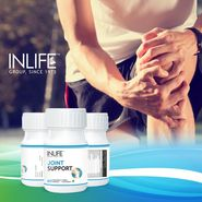 INLIFE Joint Support Supplement 60 Veg Capsules