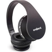Envent Foldable Bluetooth Headphone LiveFun 540 (Black)