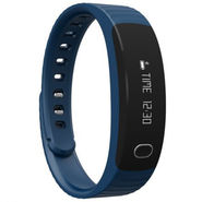 Intex Fitrist Smart Health Band (Royal Blue)