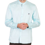 Full Sleeves Shirt For Men_Rcstble - Blue