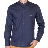 Full Sleeves Shirt For Men_Rcstn - Nevy