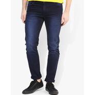Slim Fit Jeans For Men_Ucbblue - Blue