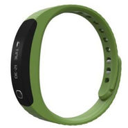 Intex Fitrist Health Band (Military Green)