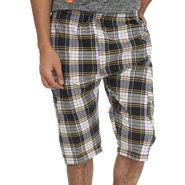 Pack of 2 Fizzaro Cotton Capris For Boy_Fzbc0304 - Multicolor