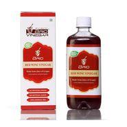 Brio Pack Of 2 Red Wine Vinegar - 500 ml/pack