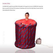Aastic Arogya Portable Steam Sauna Bath