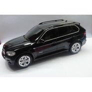 Majorette Rc car BMW X5 1:24 Black