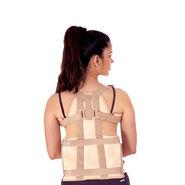Dorsolumbar Spinal(Taylor)Brace for Back Support