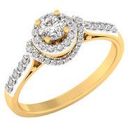 Kiara Sterling Silver Geeta Ring_2978r