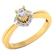 Kiara Sterling Silver Gayatri Ring_2980r