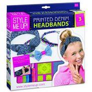 Style Me Up Denim Headbands (628845004528)