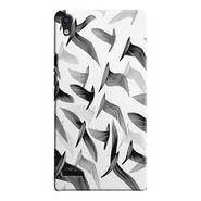 Snooky Digital Print Hard Back Case Cover For Huawei Ascend P6 Td12427