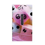 Snooky Digital Print Hard Back Case Cover For Nokia Lumia 920 Td12647