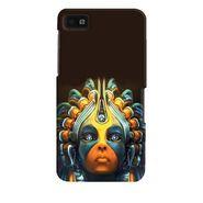 Snooky Digital Print Hard Back Case Cover For Blackberry Z10 Td11978
