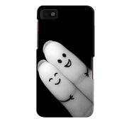 Snooky Digital Print Hard Back Case Cover For Blackberry Z10 Td12378