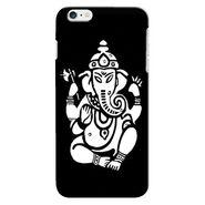 Snooky Digital Print Hard Back Case Cover For Apple Iphone 6 Td13079