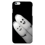 Snooky Digital Print Hard Back Case Cover For Apple Iphone 6 Td13104