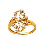 AG Diamond Ring - AGSR0187