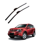 AutoStark Frameless Wiper Blades For Mahindra XUV500 (D)24