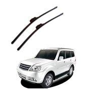 AutoStark Frameless Wiper Blades For Tata Sumo (D)20