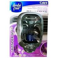 Ambi Pur Car A/C vent Perfume (Lavender)