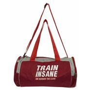 Protoner Gym Bag - Train Insane or Remain The Same