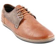 Bacca Bucci PU  Casual Shoes  Bbmb3078D -Tan