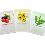 Krishkare Pack of 3 Anti-Ageing, Moist Essence & Skin Softnening Mask